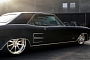 1964 Buick Riviera Riding on Modulare Wheels [Photo Gallery]