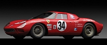 1964 Ferrari 250 LM Sells for $14 Million