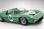 1965 Ford GT40 Roadster to Be Auctioned Off