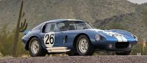 1965 Shelby Cobra Auction to Set New World Record