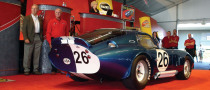 1965 Shelby Cobra Fails to Set New World Record. Again!