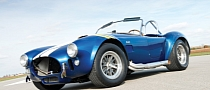 1967 Shelby Cobra 427 Semi-Competition for Sale [Video]
