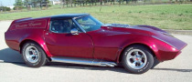 "1968 Chevrolet Corvette ""Sportwagon"" Up for Grabs"