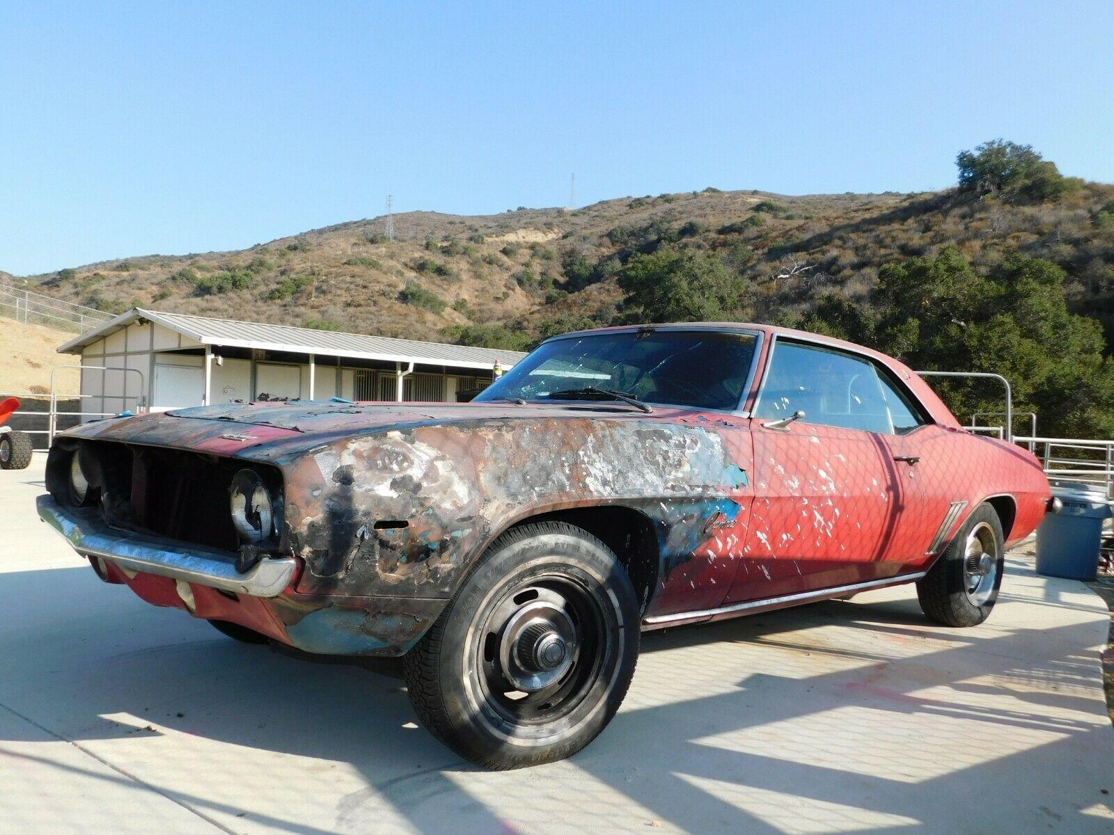 Kelebihan Kekurangan Chevrolet 1969 Harga