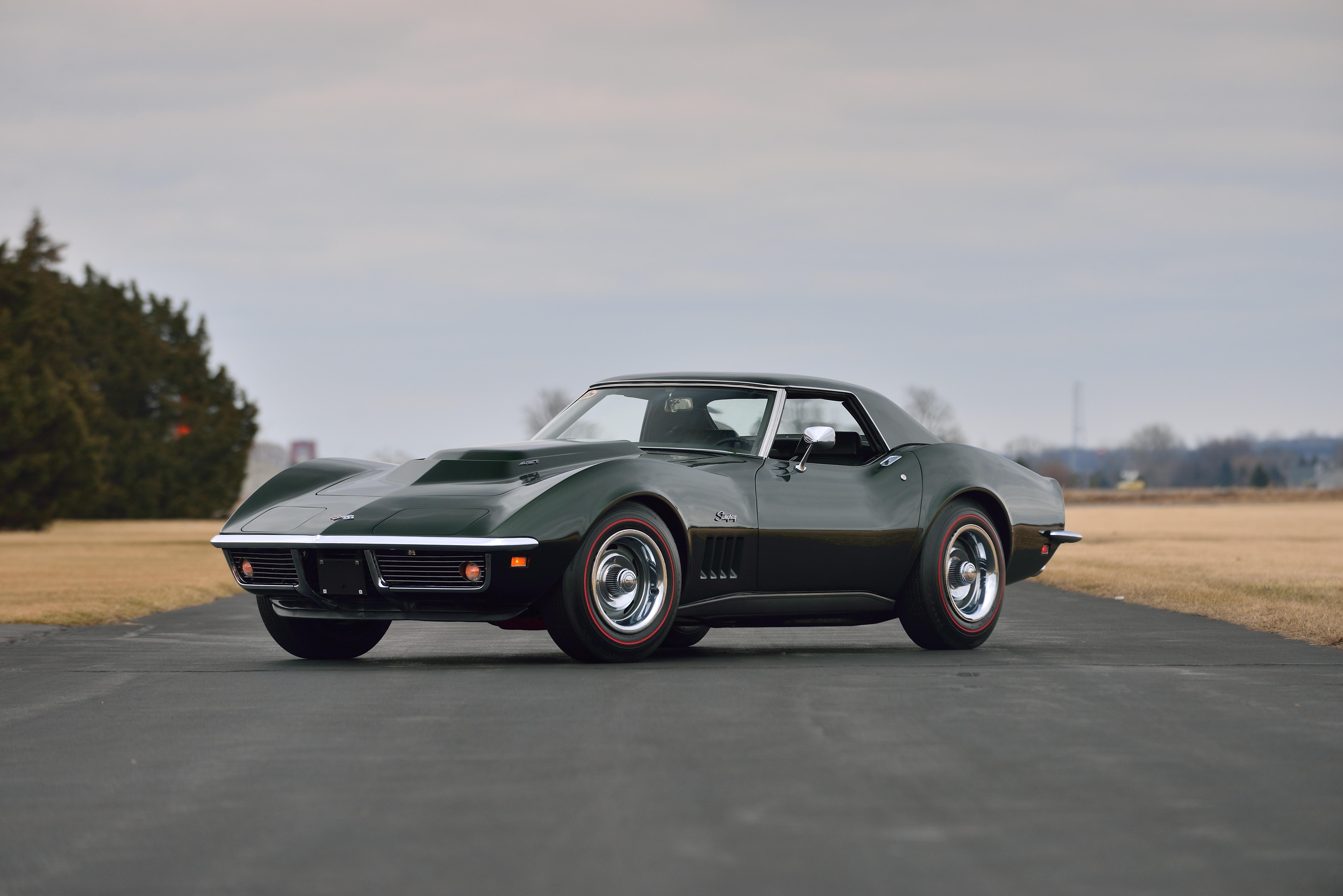 Kekurangan Chevrolet Corvette 1969 Tangguh