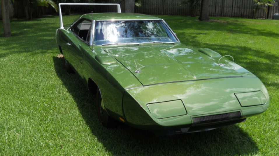 Auto For Sale Ebay: 1969 Dodge Charger Daytona For Sale EBay
