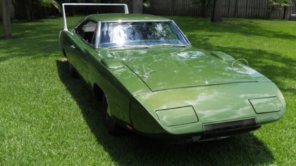 1969 Dodge Charger Daytona for Sale eBay