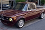 1971 BMW 1600 Pickup Truck, Anyone? [Photo Gallery]