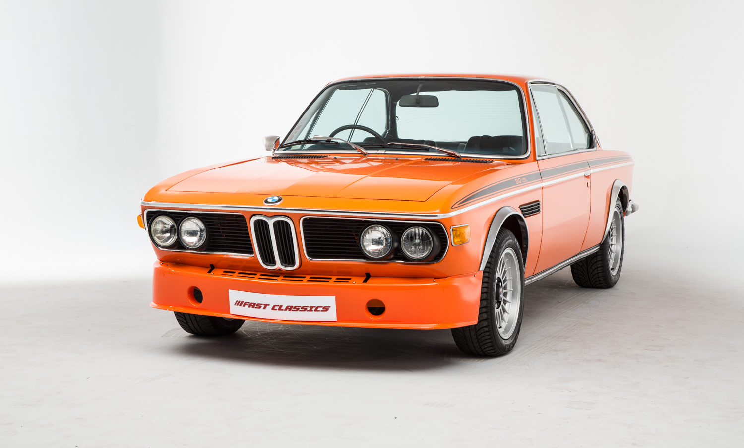 1972 classic bmw 3 0csl up for sale for a reasonable price for Classic 3