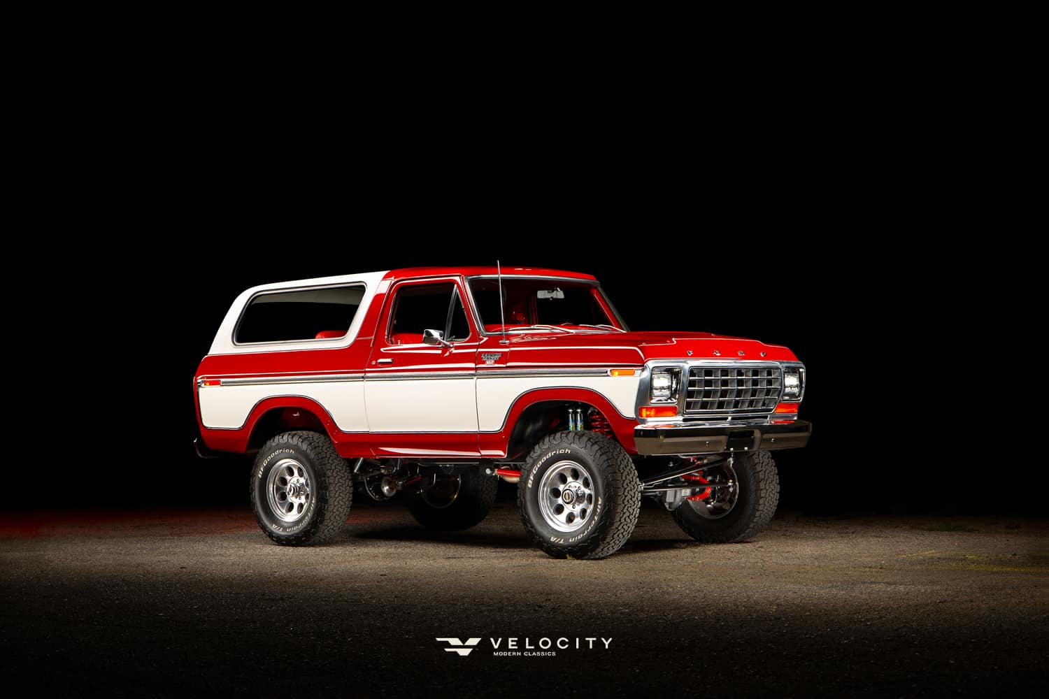 1978 Ford Bronco With Coyote V8 And Whipple Supercharger Costs Supercar Money Autoevolution