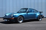 1979 Porsche 911 Turbo Belonging to Bill Gates Sold