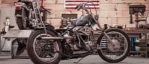 1981 Shovelhead Linda Is Proof Harley Doesn't Give Bikes Girl Names - Riders Do