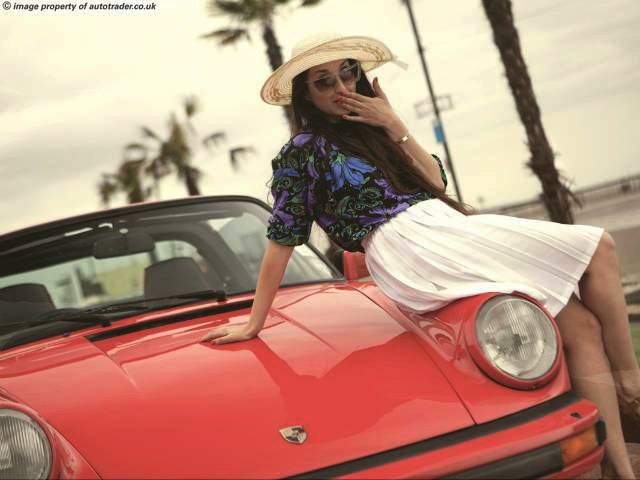 1985 Porsche 911 Targa For Sale Exciting Life Included