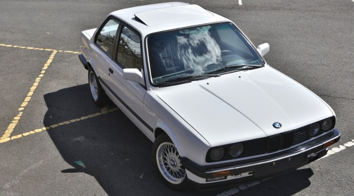 1987 E30 Refurbished by GTB Performance [Photo Gallery]