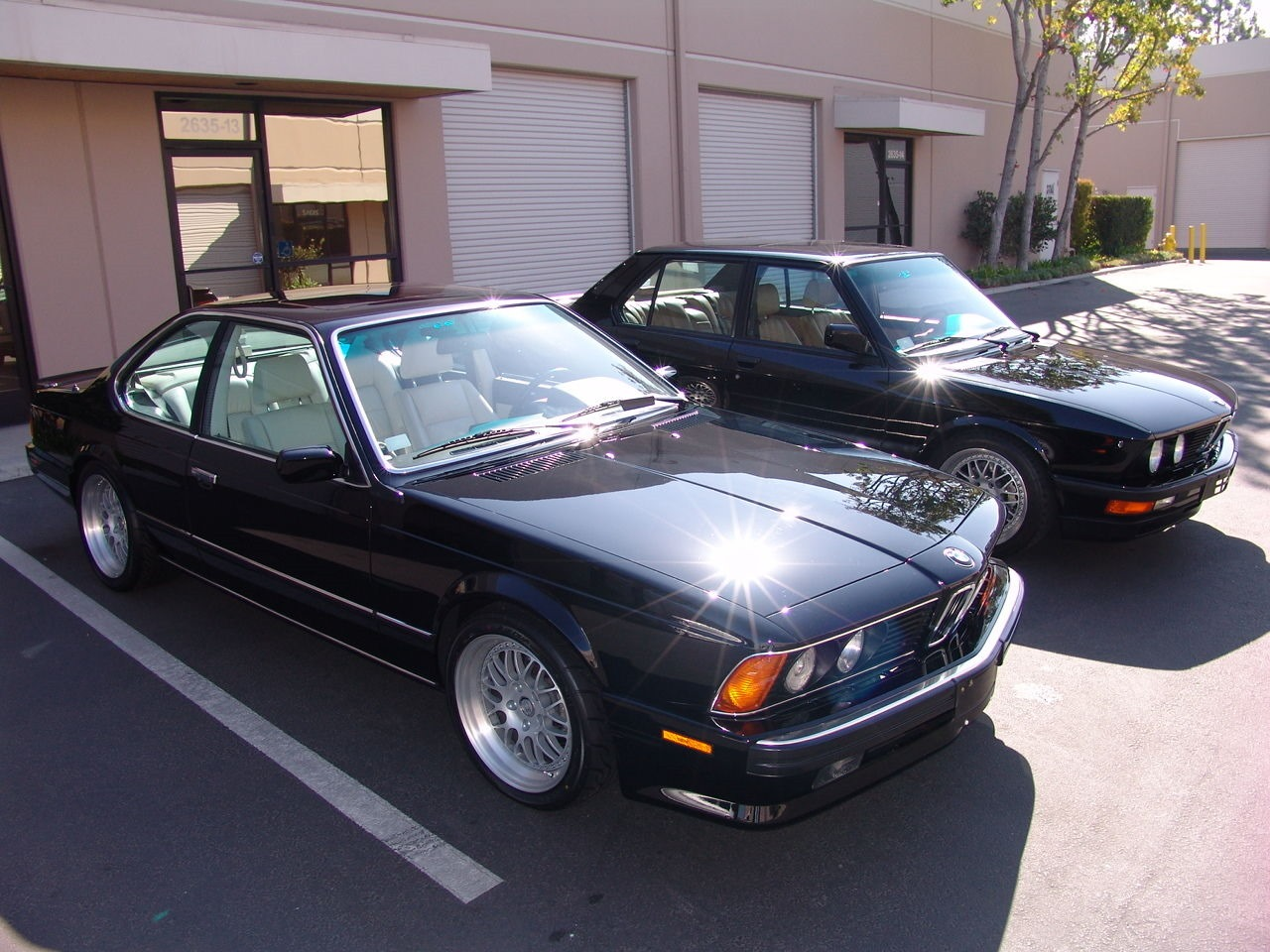 Cool 1988 Bmw E24 M6 For Sale Priced At Usd158 800 Autoevolution Wiring Digital Resources Minagakbiperorg
