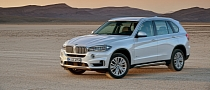 2-liter Diesel Joins the BMW F15 X5 Engine Line-up
