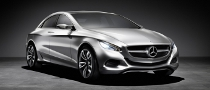 20 New Mercedes Cars by 2014