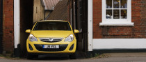 20% Off Most Vauxhalls During Summer Savings Season