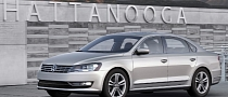 200 New Jobs at VW Chattanooga Plant