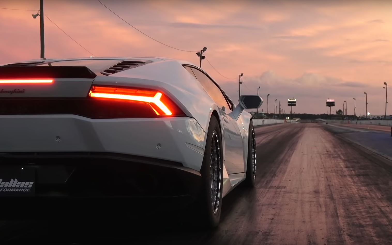 Junk Cars Detroit >> 2,000 HP Huracan and 1,500 HP Huracan Performante Play on Street and Drag Strip - autoevolution