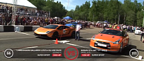 2000 HP Twin-Turbo Gallardo Demolishes Everything [Video]