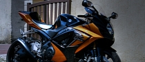 2004-2013 Suzuki GSX-R Machines Recalled for Brake Cylinder Replacement