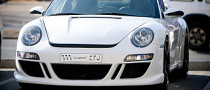2006 Porsche 911 Carrera S Gets Custom Treatment