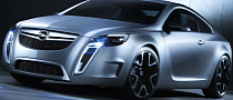 2007 Insignia GTC Concept Comes Back to Life [Video]