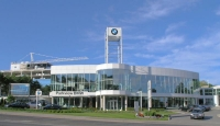 BMW's dealerships were pretty popular this year