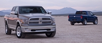 2009-2010 Dodge Ram Investigated for Differential Failure