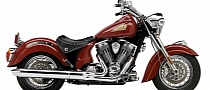2009-2013 Kings Mountain Indian Motorcycles Recalled