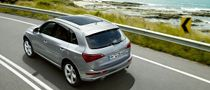 2009 Audi Q5 Recalled Due to Loose Trim Cover