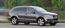 2009 Audi Q7 TDI US Pricing Released