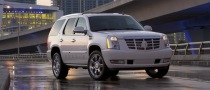 2009 Cadillac Escalade Platinum Hybrid Launched