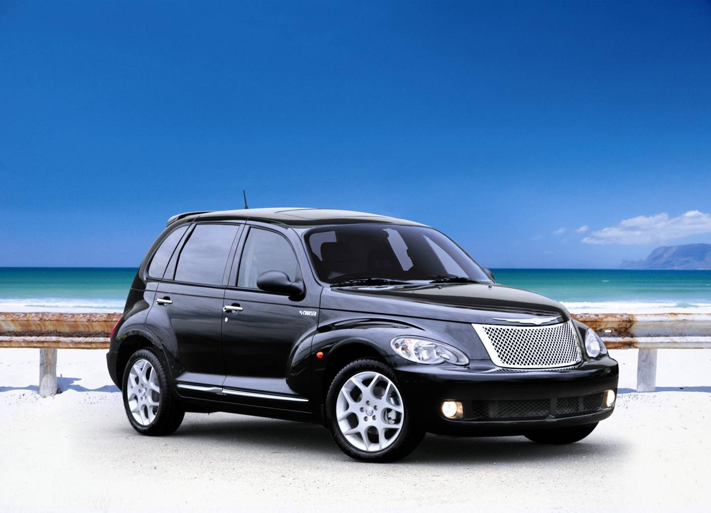 2009 chrysler pt cruiser special edition released in. Black Bedroom Furniture Sets. Home Design Ideas
