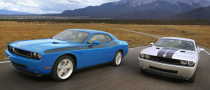 2009 Dodge Challenger SE Rallye Detailed