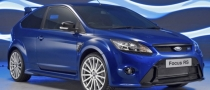 2009 Focus Rallye Sport: The Last of Its Kind?