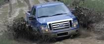 2009 Ford F-150 officially the Safest Pickup in the US
