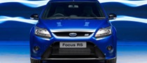 2009 Ford Focus RS Production Starts in Germany