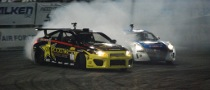2009 Formula Drift Championship Wraps Up