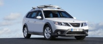 2009 Geneva Preview: GM to Launch New Saab 9-3X