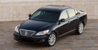 "2009 Hyundai Genesis is ""Top Safety Pick"" car"