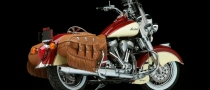 2009 Indian Chief Now in US Dealerships