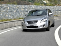 Kia Cee'd is the first model to get the ISG system