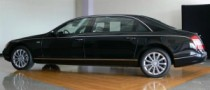 2009 Maybach Landaulet for Sale on EBay