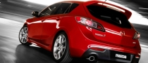 2009 Mazda3 MPS Teaser Video