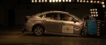 2009 Mazda6 Gets Five-Star EuroNCAP Rating