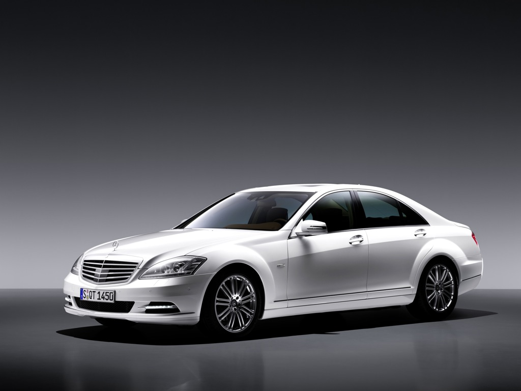 2009 mercedes benz s klasse s400 hybrid detailed for Mercedes benz hybrids