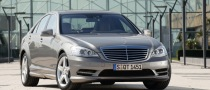 2009 Mercedes S Klasse Gets AMG Sports Package