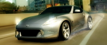 2009 Nissan 370Z to Debut in NFS Undercover